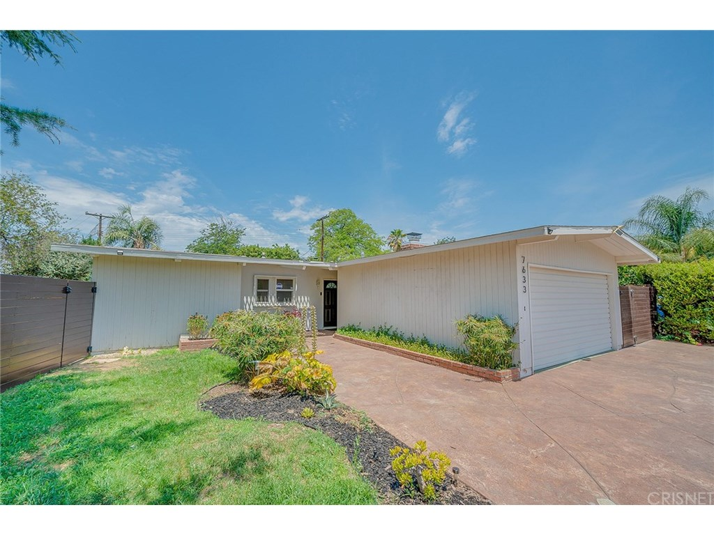 mid century modern homes for sale los angeles